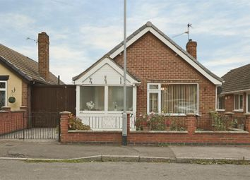 Thumbnail 3 bed detached bungalow for sale in Maycroft Gardens, Thorneywood, Nottingham
