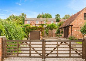 Thumbnail 5 bed detached house for sale in Washdyke Lane, Fulbeck, Grantham