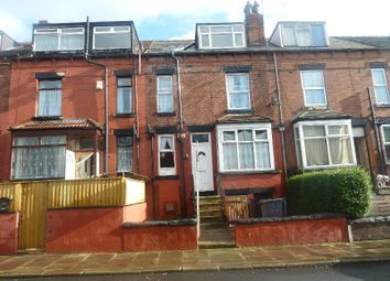 Thumbnail 2 bed property to rent in Broughton Avenue, Harehills