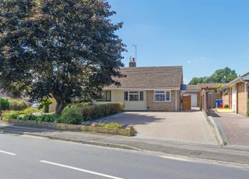Thumbnail 2 bed semi-detached bungalow for sale in Sandford Road, Sittingbourne