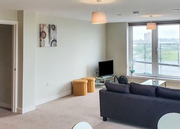 Thumbnail 3 bed flat for sale in Bridgewater Point, Worrall Street, Salford
