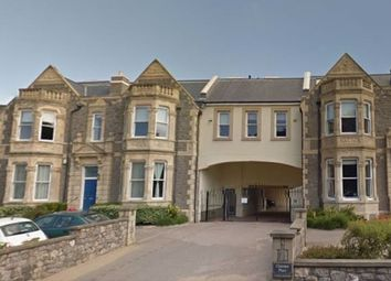 Thumbnail 2 bed flat to rent in Clarence Road North, Weston-Super-Mare