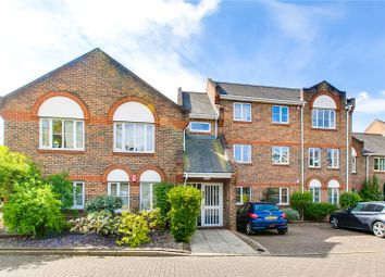 Thumbnail 2 bed flat to rent in Catherine Drive, Richmond, Surrey