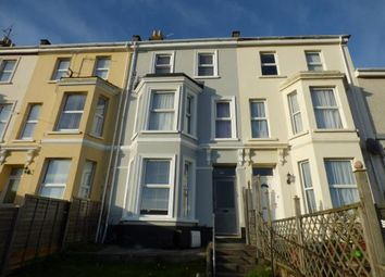 Thumbnail 1 bedroom flat for sale in Ford, Plymouth, Devon