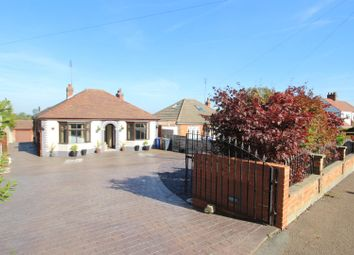 Thumbnail 3 bed detached bungalow for sale in Field Lane, Horninglow, Burton-On-Trent