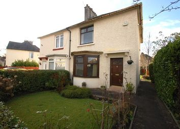 3 bed semi-detached house for sale in 64 Arran Drive, Mosspark, Glasgow G52