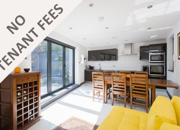 Thumbnail 2 bedroom end terrace house to rent in Latchmere Road, London