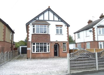 Mersea Road, Colchester CO2. 3 bed detached house