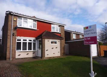 Thumbnail 4 bed detached house to rent in Birchwood Road, Marton-In-Cleveland, Middlesbrough
