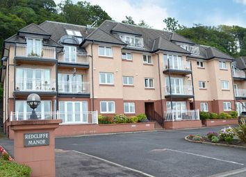 Thumbnail 2 bed flat for sale in Redcliffe Manor, Skelmorlie