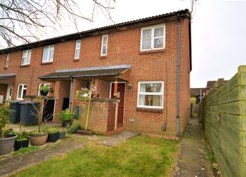 1 bed maisonette to rent in Ashfield Avenue, Bushey, Hertfordshire WD23