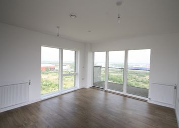 Thumbnail 1 bed flat for sale in The Tower, Bawley Court, London