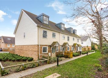 Thumbnail 3 bedroom end terrace house for sale in Bennetts Rise, Haywards Heath, West Sussex
