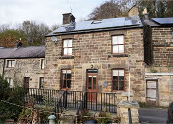 Thumbnail 2 bed cottage for sale in Jackson Tor Road, Matlock