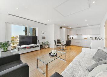 Thumbnail 2 bed flat for sale in Santina Building, Morello, Croydon