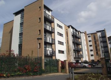 Thumbnail 2 bed flat to rent in Manor Court, Sharston