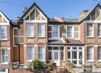 Thumbnail 4 bedroom terraced house for sale in Pendle Road, London