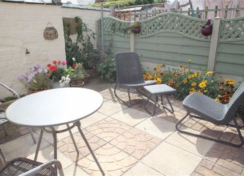 Thumbnail 2 bed end terrace house for sale in Summer Hill, Halesowen