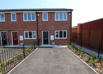 Thumbnail 2 bed terraced house for sale in Clock Tower Oakhouse Park, Walton, Liverpool