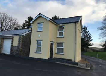 Thumbnail 1 bedroom farmhouse to rent in Morlais Castle Golf Club, Merthyr Tydfil