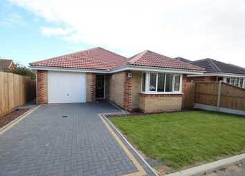 Thumbnail 3 bed bungalow for sale in Dairy Meadow, Chamberlain Avenue, Walton-On-The-Naze
