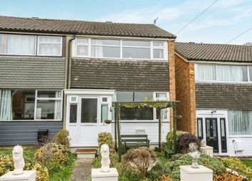 Thumbnail 3 bed semi-detached house for sale in Byways Close, Salisbury