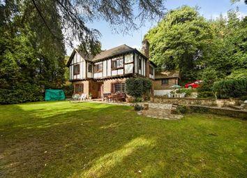Godstone Road, Caterham, Surrey, . CR3. 4 bed detached house