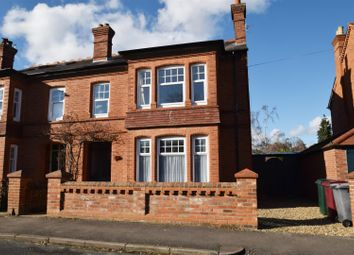 Thumbnail 3 bed semi-detached house to rent in Harrogate Road, Caversham, Reading