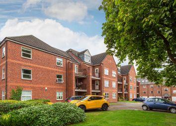Thumbnail 1 bed flat for sale in Winteringham House, Whitecross Gardens, York