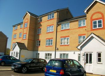 Thumbnail 1 bedroom flat to rent in Clarence Close, New Barnet