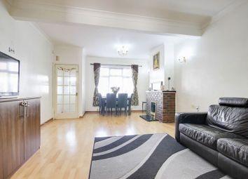 2 bed terraced house for sale in Holmwood Road, Enfield EN3