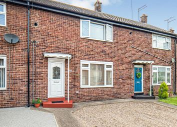 Thumbnail 2 bed terraced house for sale in Wickwane Road, Beverley
