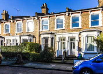 Thumbnail 2 bed flat for sale in Dresden Road, Archway
