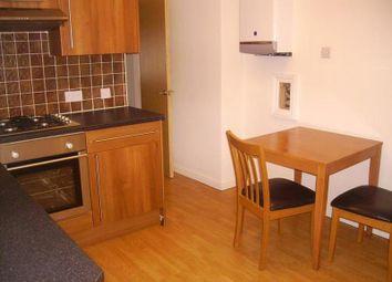 Thumbnail 1 bedroom flat to rent in Penarth Road, Grangetown, Cardiff