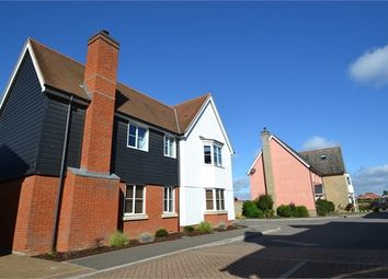 Thumbnail 5 bed detached house for sale in Walnut Drive, Mile End, Colchester, Essex