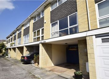 Thumbnail 3 bedroom town house for sale in Clifton Close, Camp Road, Clifton, Bristol