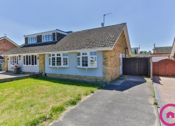Thumbnail 2 bed bungalow for sale in Hardy Road, Bishops Cleeve, Cheltenham