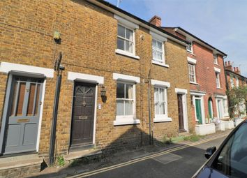Thumbnail 2 bed terraced house for sale in Alma Street, Wivenhoe, Essex