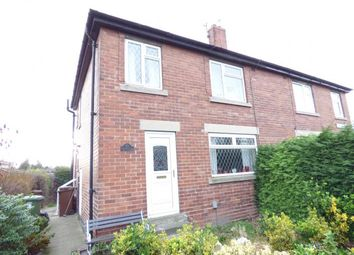 Thumbnail 3 bed semi-detached house for sale in George Street, Wakefield