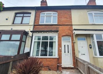 Thumbnail 2 bed terraced house to rent in Maas Road, Birmingham