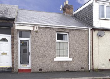 Thumbnail 2 bed cottage for sale in Wilfred Street, Pallion, Sunderland