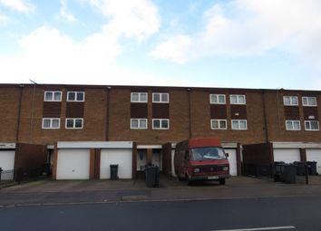 Thumbnail 3 bedroom terraced house for sale in Hospital Street, Hockley, Birmingham