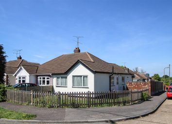 2 bed semi-detached bungalow for sale in Orchard Lane, Pilgrims Hatch, Brentwood CM15