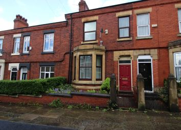 3 bed terraced house to rent in Cranworth Street, Stalybridge SK15