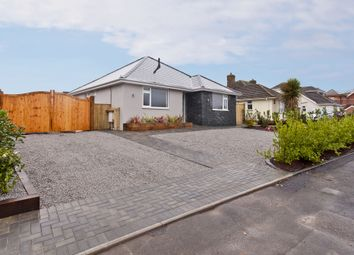 Thumbnail 3 bed detached bungalow for sale in Southern Lane, New Milton