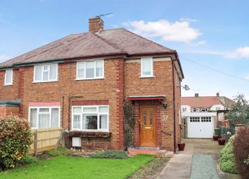 Thumbnail 3 bed semi-detached house for sale in Holme Lacy Road, Hereford