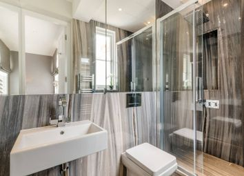Thumbnail 2 bed flat for sale in Glyn Mansions, Kensington