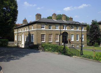 Thumbnail 3 bed flat to rent in Artillery House, Connaught Mews