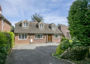 Thumbnail 4 bed detached bungalow for sale in Gilletts Lane, East Malling, West Malling