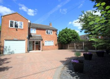 Thumbnail 4 bed detached house for sale in Love Lane, Faversham